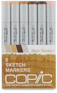 professional drawing markers - 8