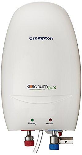 Crompton Solarium Plus IWH03PC1 3-Litre Instant Water Heater