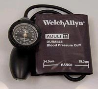 4870941 BP Unit Hand Held Adult w/Case Ea DS58-11 Sold Individually MADE BY Welch-Allyn