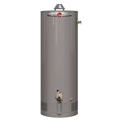 40 gal. Residential Gas Water Heater, NG, 38000 BtuH