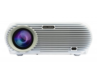 Salora 60BHD3200 Video - Proyector (3500 lúmenes ANSI, LED, WXGA ...