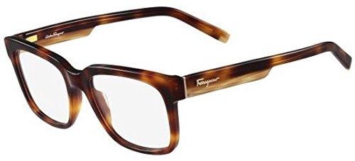Eyeglasses FERRAGAMO SF2751 214 HAVANA