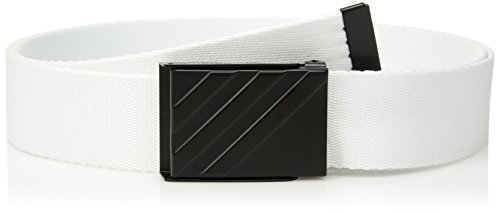 golf belt white - 7