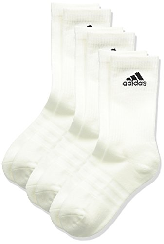 blanc Cr Par Hc blanc Blanc 3p Adidas 3s Chaussettes TOAqH6