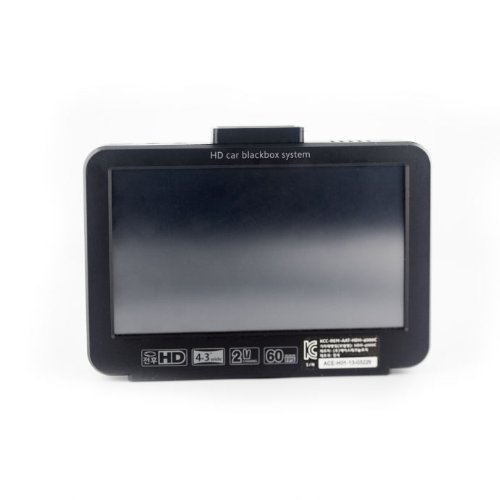 DRIVE PROOF TOUCH SCREEN CAR CAMERA