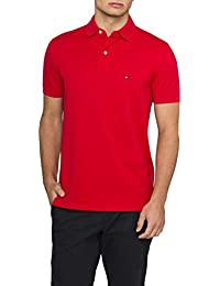 TOMMY HILFIGER 867802698 Polo para Hombre