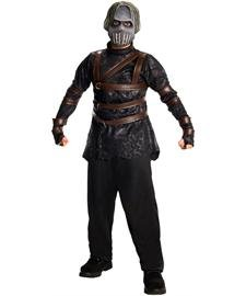 Child Scary Malevolence Costume