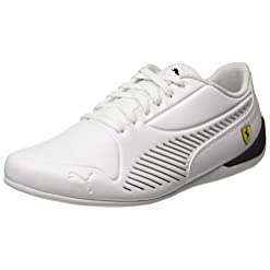 PUMA SF Drift Cat 7S Baskets Blanches Homme 10