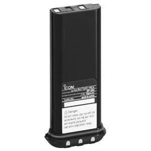 Icom - Batería walkie-talkie Icom 7.4V 980mAh - BP252 ; BP-252