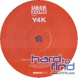 UPC 801357017167, Y4K [Vinyl]