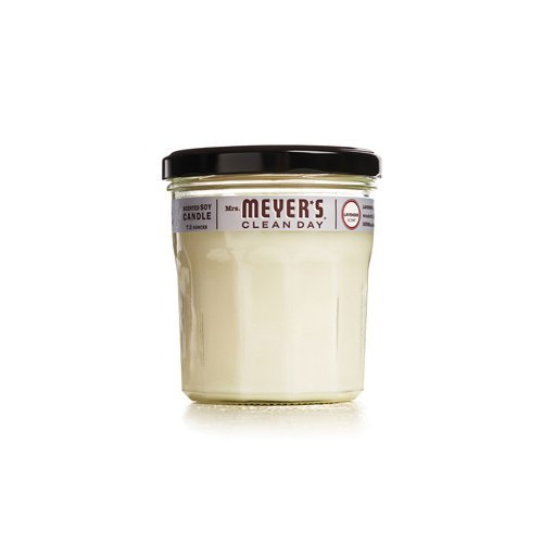 Mrs. Meyer'S Clean Day Soy Candle Lavender 7.2 Oz