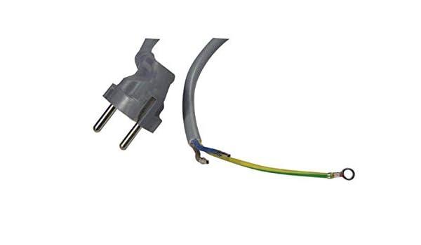 Cable de conexión de referencia: 00450362 para lavavajillas Bosch ...