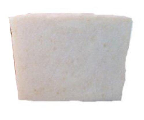 Mia's Wish Handmade Anise with Shredded Loofah Soap Bar (Shredded Soap)