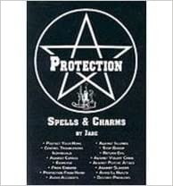 Book Protection Spells & Charms
