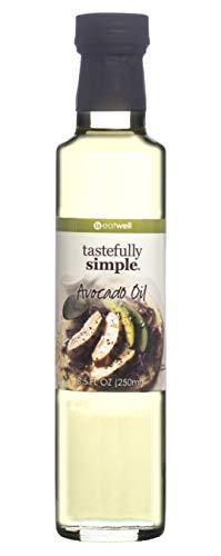 - Tastefully Simple Avocado Oil