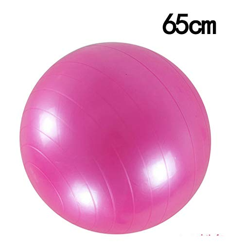 Sports Yoga Balls Bola Pilates Fitness Gym Balance Fitball Exercise Pilates Workout Massage Ball 45Cm 55Cm 65Cm 75Cm,65Cm1