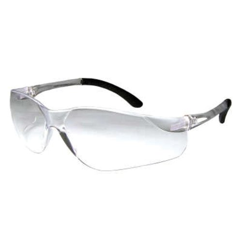 Shark 14338    Clear Protective Safety Glasses