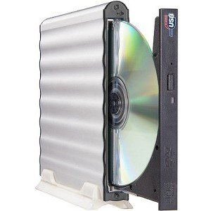 BUSLINK MEDIA 4X BLU-RAY 8X DVD-RW USB 2.0