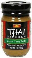 Thai Kitchen Curry - Thai Kitchen Green Curry Paste - 4 oz - 2 pk