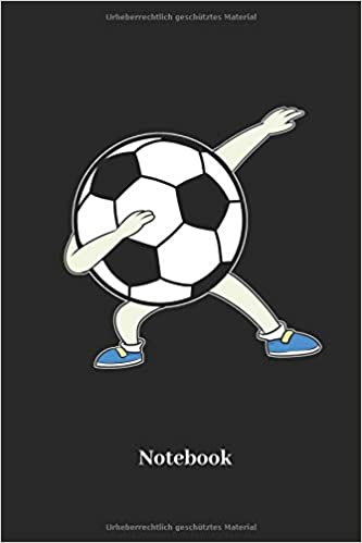 Notebook Liniertes Notizbuch Fur Sportler Fussball Und
