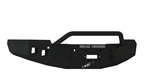 Road Armor 314R4B Front Stealth Bumper