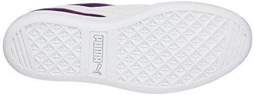 Sneaker Pumas Damen De Vikky Violett (violet Foncé Blanc)