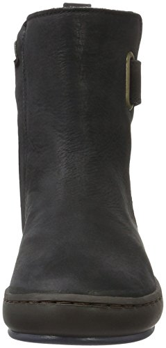 Bisgaard Tex Boot - Zapatillas Unisex Niños Negro (204 Black)