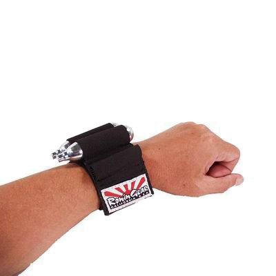 Ronin Gear Wrist Paintball Holder