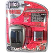 Rechargeable 2Cr5 6V Li-Ion Camera Battery & Charger