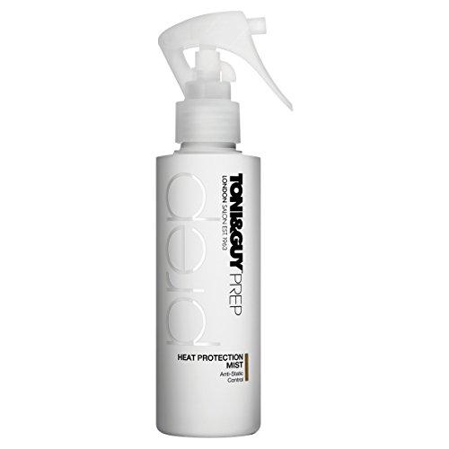 Toni & Guy Prep Heat Protection Mist, 1er Pack (1 x 150 ml)