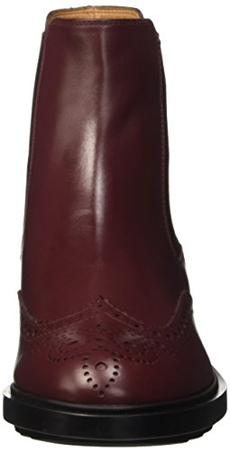 Brothers Damen 75110 High-top Rosso (bordeaux)