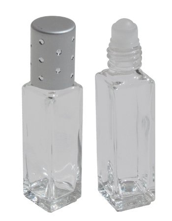 Lily of the Valley Women Perfume Body Oil 1/3 Oz Roll-on by Indyfragrance