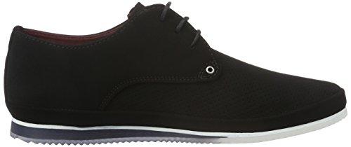 Tamboga 258 - 22 - Zapatos Hombre negro (negro 01)