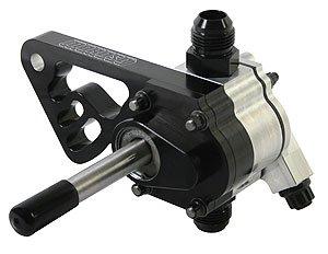Moroso 22341 Single Stage Dry Sump Oil Pump (Dry Sump Oil Pan)