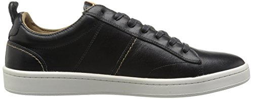 Giffoni Black D ALDO 7 US Fashion Men Leather Sneaker 7aIHq5cI