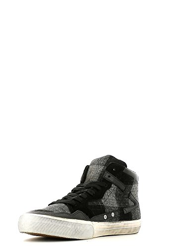 Guess FM4RG2 FAP12 Sneakers Man Black hV5G4lq