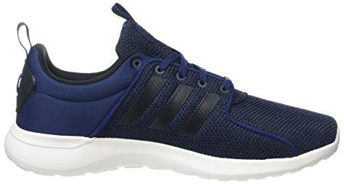 azuosc Bleu Adidas Sneakers 0 negbás Basses Racer Homme Cloudfoam Lite azuosc qq7Sw0Y