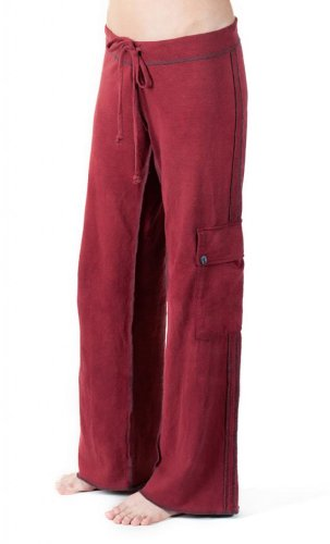 Mina-Wear-Womens-Drawstring-Cargo-Pants-Organic-Hemp-and-Cotton