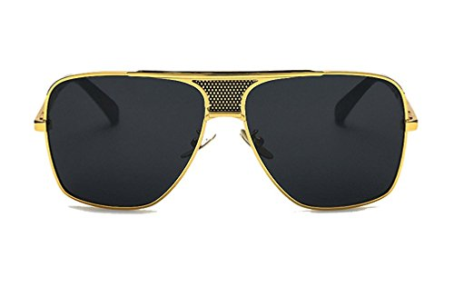 New STYLE outdoor fashion retro classic mens - Quay Sunglasses Low On The