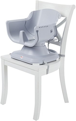 Fisher-Price SpaceSaver High Chair, Multicolor by Fisher-Price (Image #10)