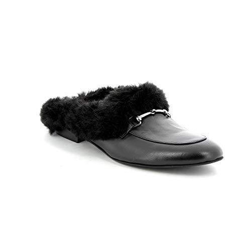 Scarpe Donna Bassi Negro By Mocassini amp;scarpe Alesya X1x5wq0