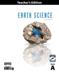 Earth Science Teacher's Edition with CD (4th ed.) pdf