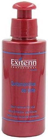 EXITENN QUITAMANCHAS DEL TINTE 120 ml: Amazon.es: Belleza