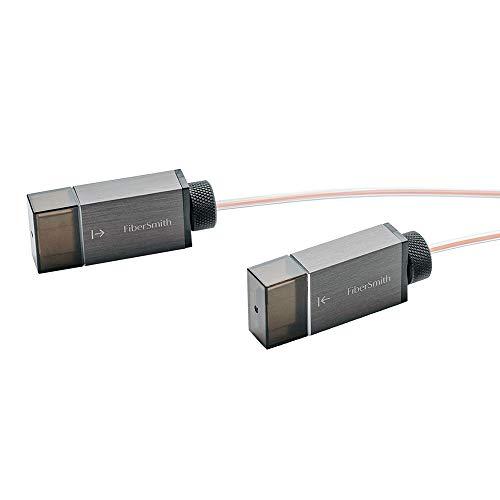 HDMI Fiber Optic Cable HDMI 2.0 18Gbps Active Optical Fiber Cable (AOC) / UHD 4K 60FPS 4:4:4 (10ft (3m))