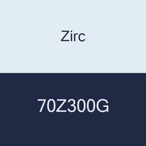 Zirc 70Z300G E-Z ID Tape Roll, 5.72 cm x 0.95 cm x 4.13 cm Size, 3.05 M Roll, Beige