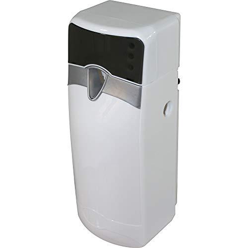 Genuine Joe Metered Aerosol - Genuine Joe GJO99757 Metered Aerosol Dispenser, White