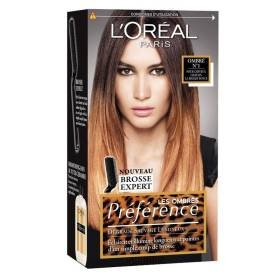 preference les ombres coloration n01 chatain a chatain fonce for multi - Coloration Preference