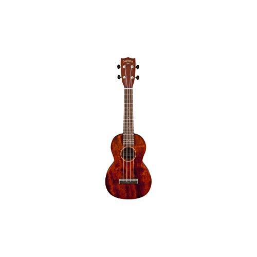 (Gretsch G9110 Concert Standard Ukulele with Gig Bag - Vintage Mahogany Stain)
