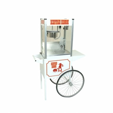 Paragon International 3070450 Medium Kettle Korn Cart for sale  Delivered anywhere in USA