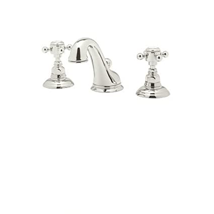 acqui faucet chrome product wall mount rohl faucets polished bathroom
